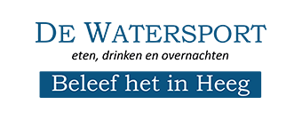 Hotel - Grand Café De Watersport Heeg