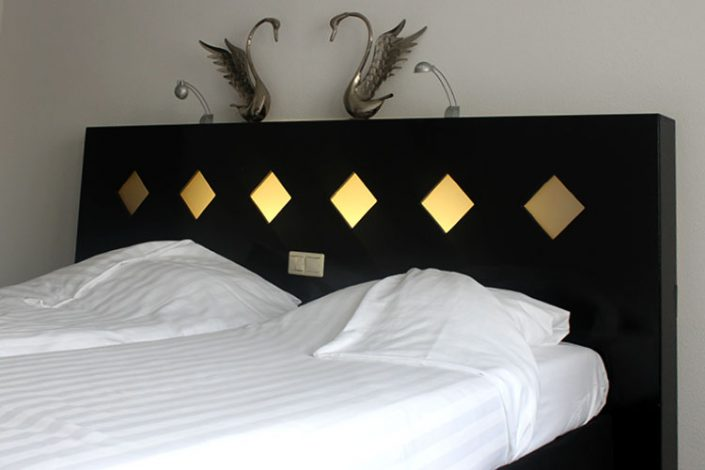 Luxe boxspringsbedden